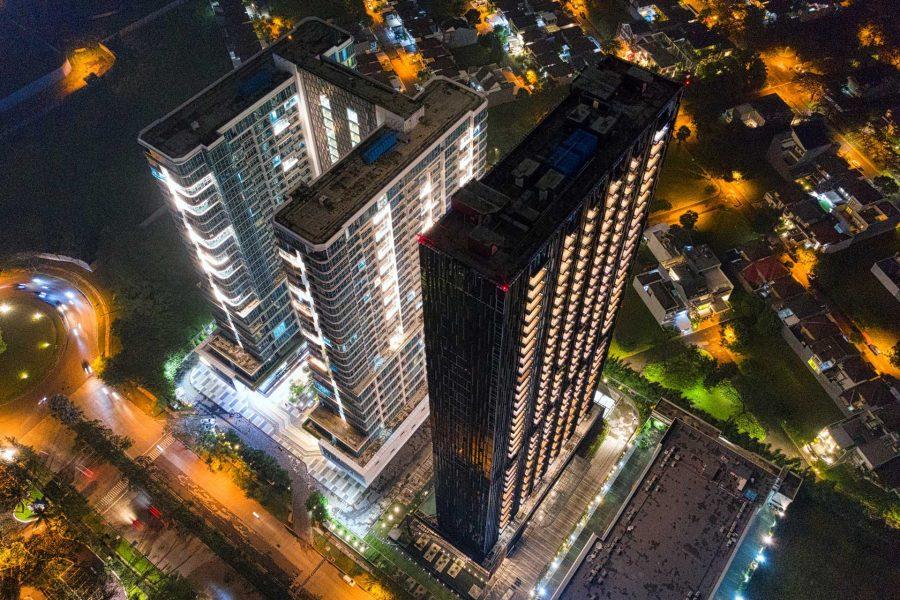 Condominium References Project