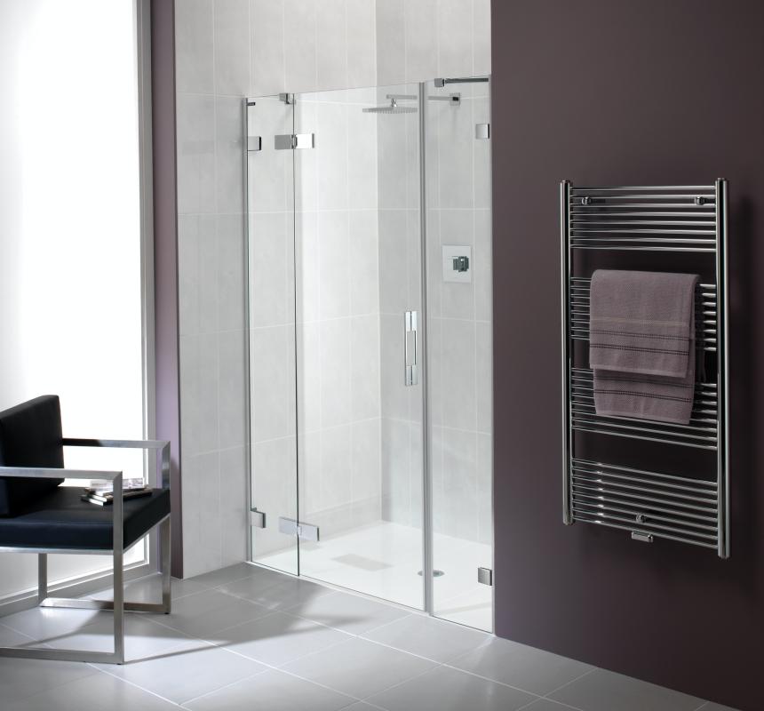 Nexus Bf Door With Inline Panel
